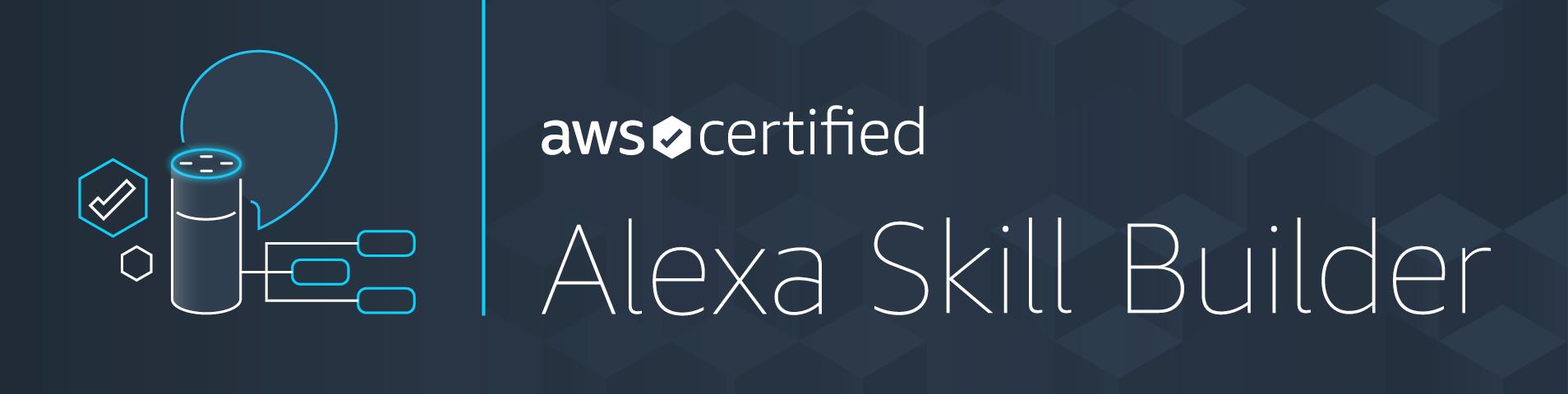I'm AWS Certified!